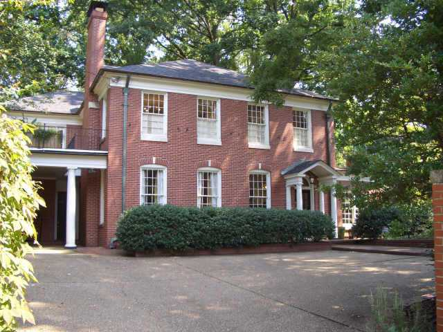 90 Beverly Road NE - Atlanta - Ansley Park