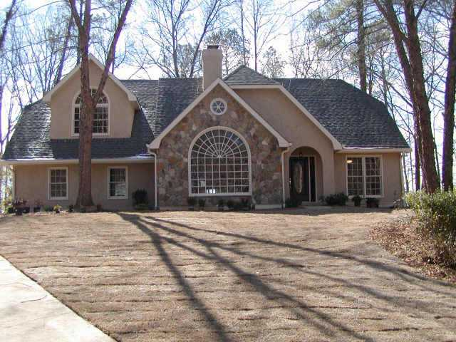 5086 Spring Rock Terrace NE - Roswell - East Spring Lake