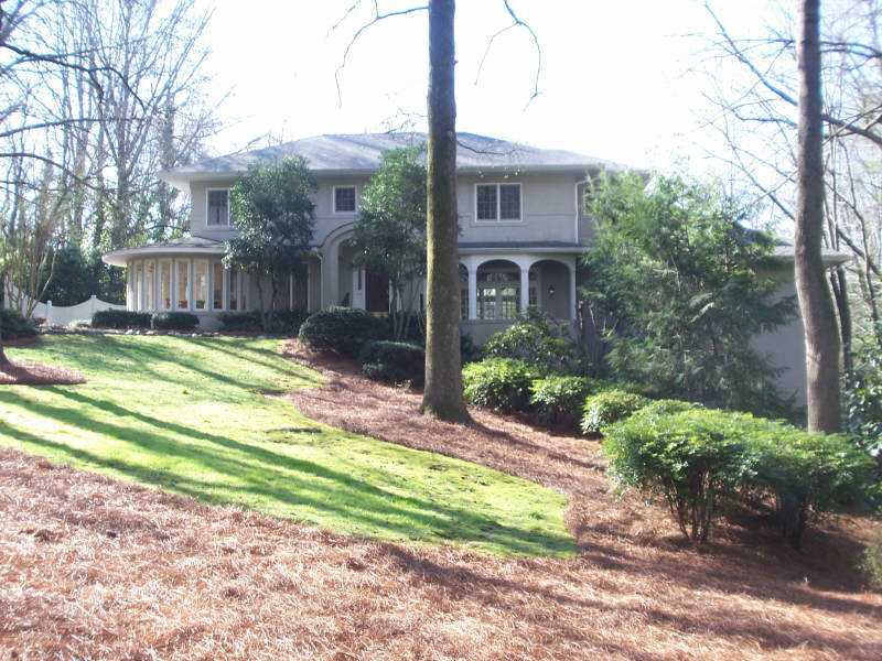 950 PEACHTREE BATTLE Avenue - Atlanta - PEACHTREE BATTLE AT HOWELL