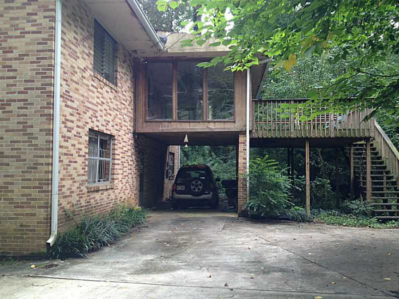 1356 Springdale Road - Atlanta - Druid Hills