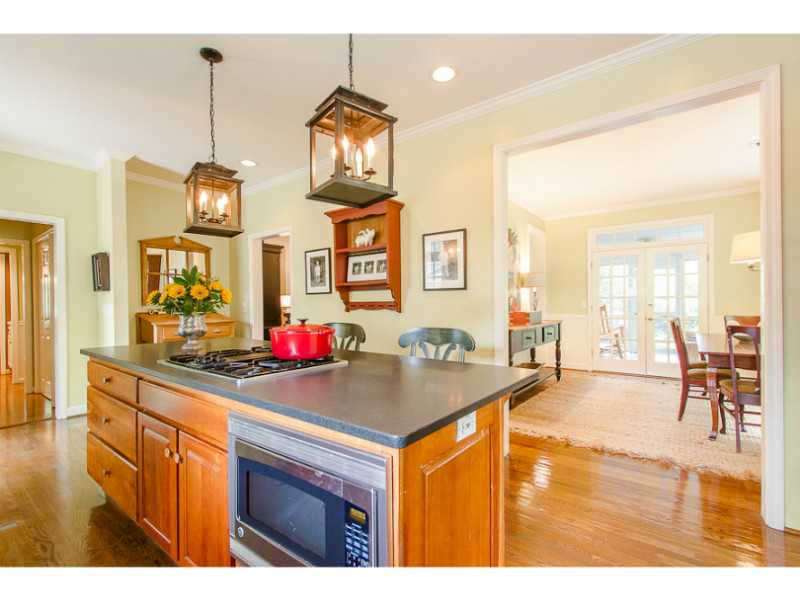 4710 Paran Valley Road NW - Atlanta - Chastain Park