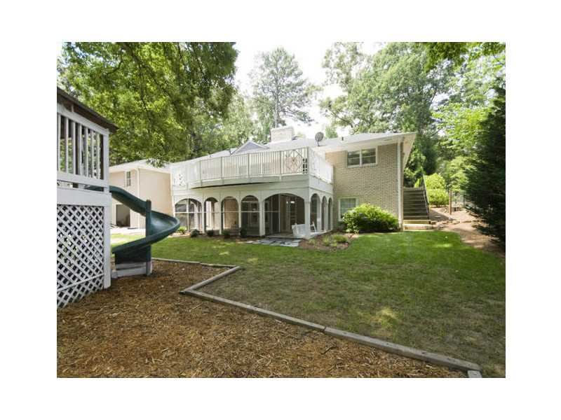 139 W Paces Ferry Road NW - Atlanta - Tuxedo Park