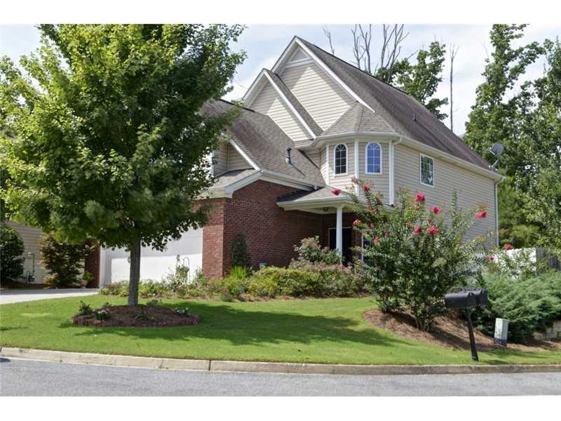 5255 Centennial Hill Drive - Acworth - Centennial Commons