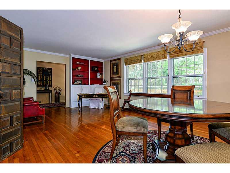 456 HEMLOCK Drive - Marietta - Whitlock Heights