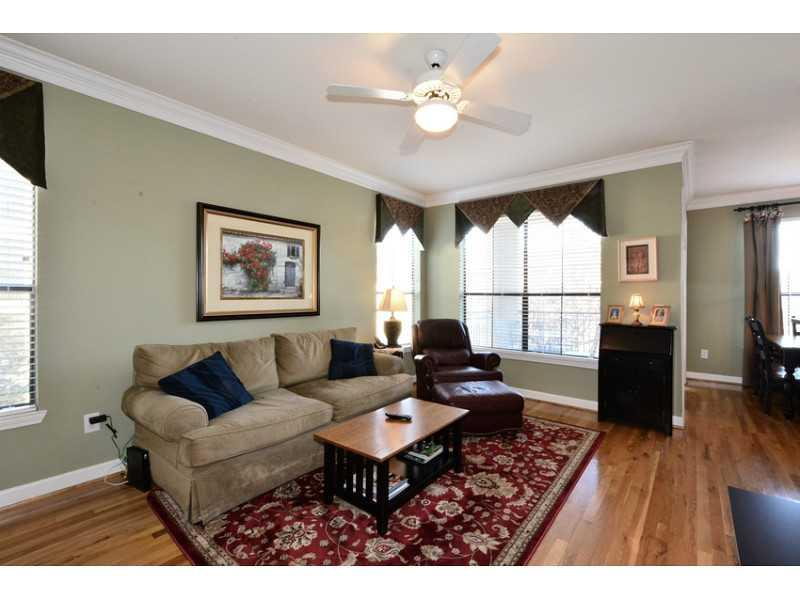 3777 Peachtree Road NE - Atlanta - Peachtree Place
