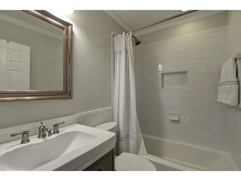 Guest/Secondary Bathroom