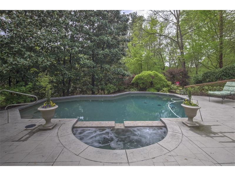 1426 Peachtree Battle Avenue NW - Atlanta - Buckhead