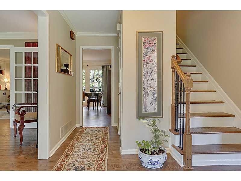 5503 Woodberry Circle - Marietta - Willow Point