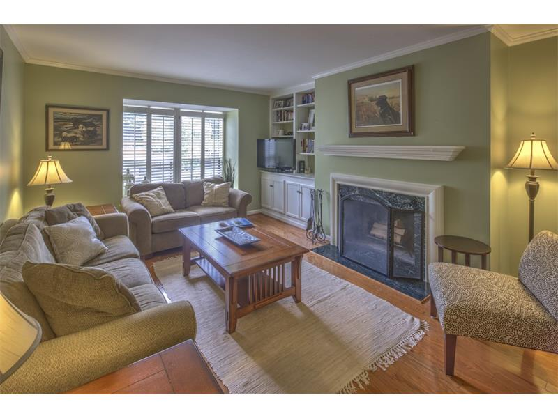 140 Woodmere Square NW - Atlanta - Cross Creek