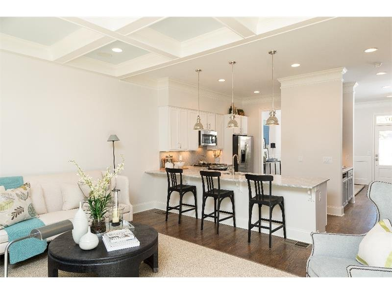 800 Virginia Park Circle - Atlanta - Virginia Park Townhomes