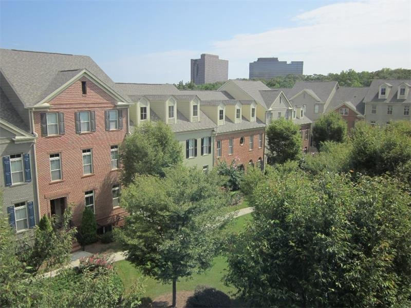6407 Paulson Place - Atlanta - Promenade At Northplace