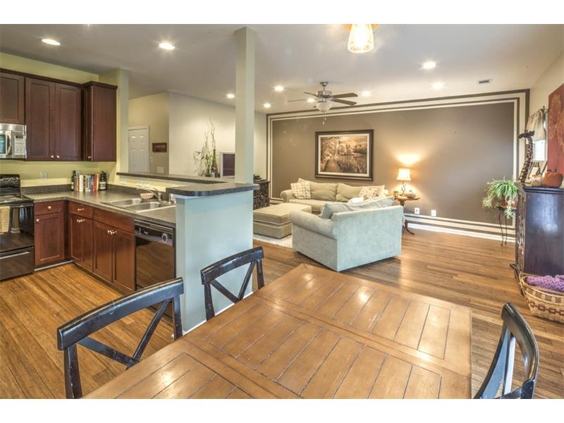 3050 Cedar Glade Lane - Buford - MILL CREEK LAKES