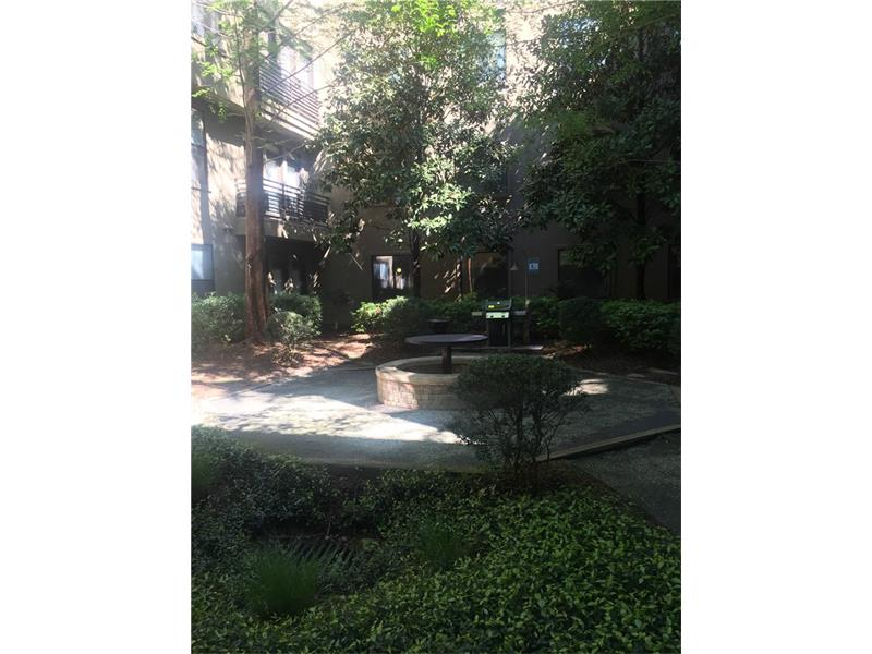 400 17th Street - Atlanta - ART FOUNDRY