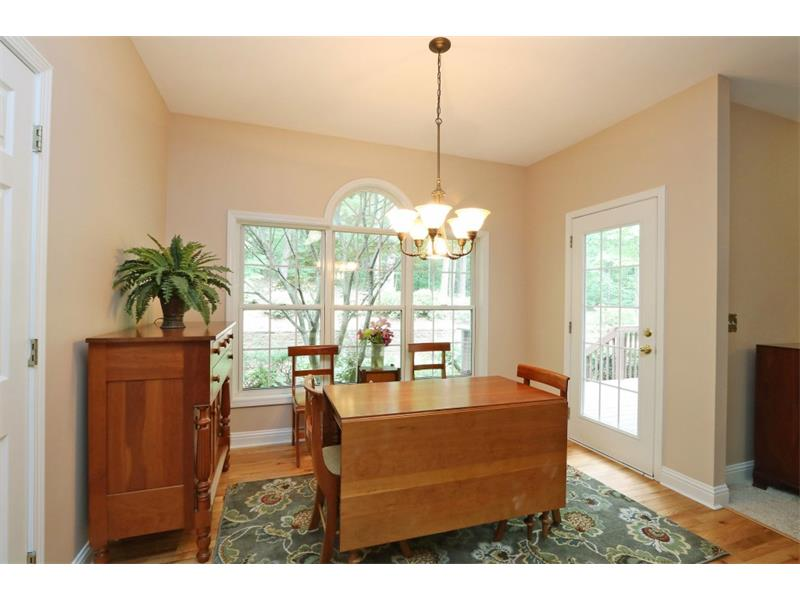 5900 Edenfield Drive - Acworth - Mountain Brook