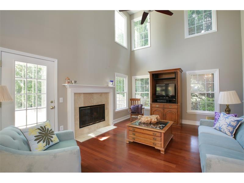 12275 Magnolia Crescent Drive - Roswell - WEXFORD