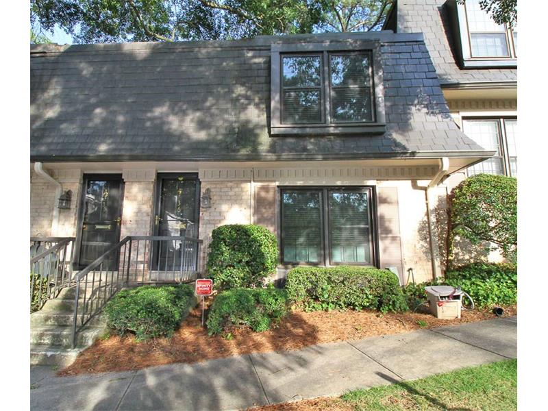 36 La Rue Place NW - Atlanta - Cross Creek