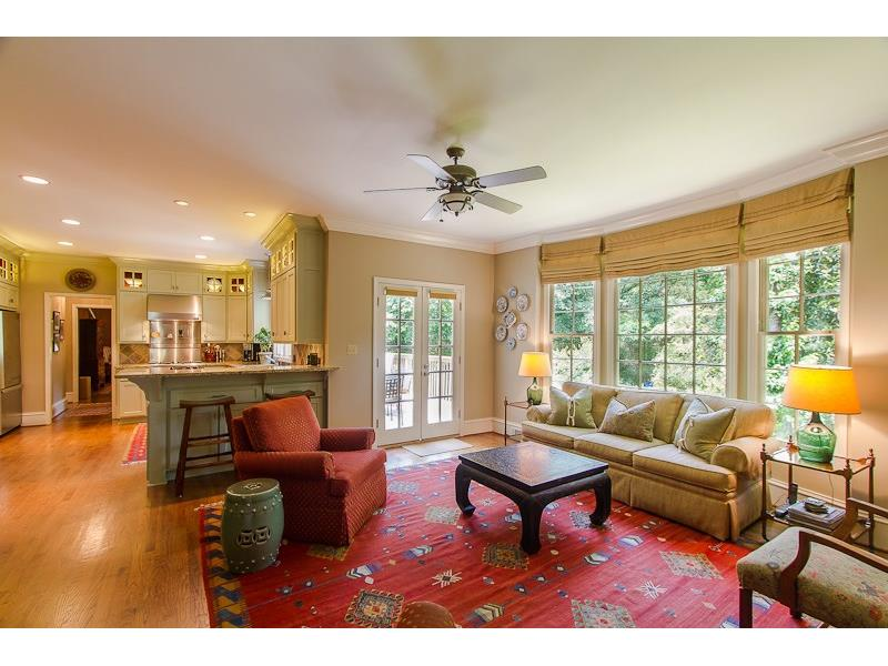 2881 Vinings Way SE - Atlanta - Vinings