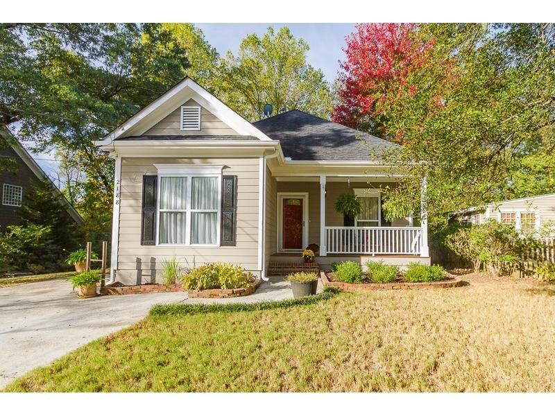 2188 Spink Street NW - Atlanta - Riverside