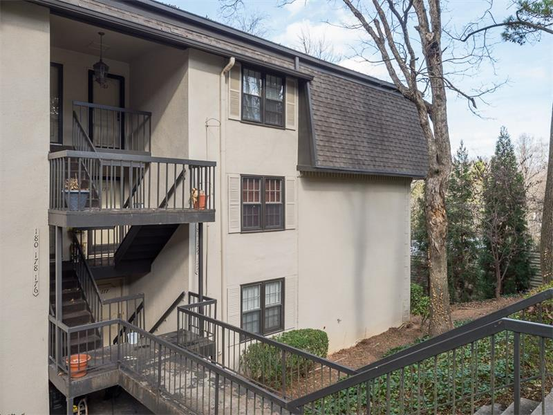 181 Barone Place NW - Atlanta - Cross Creek