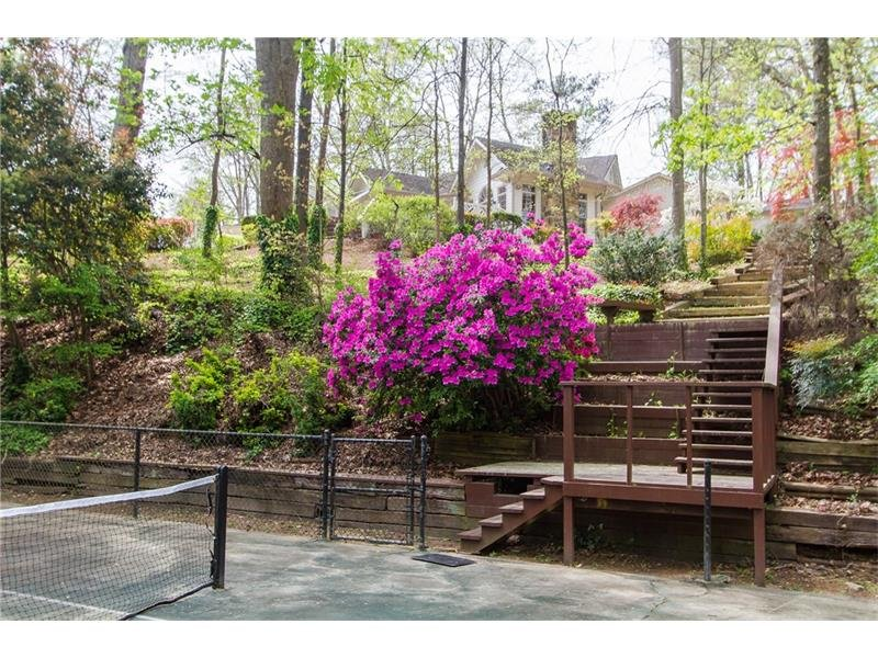 5251 Powers Ferry Road NW - Atlanta - Chastain