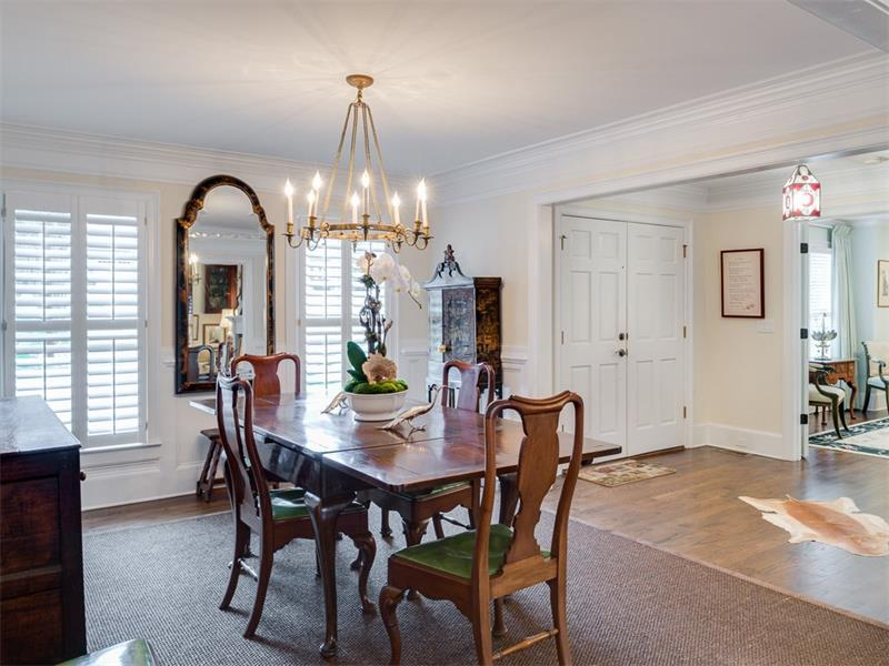 435 Pine Forest Road - Sandy Springs - Meadowbrook