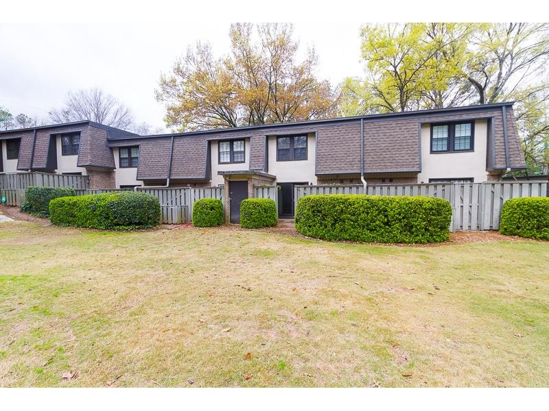 237 Triumph Drive NW - Atlanta - Cross Creek