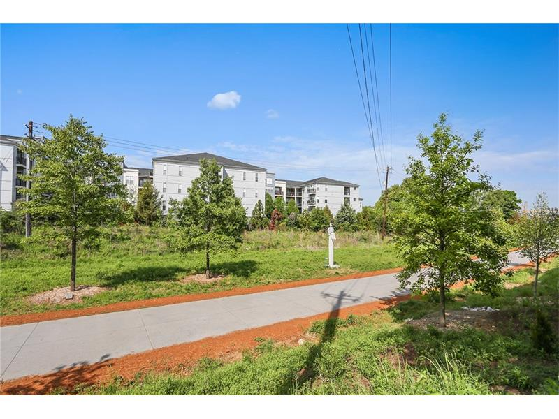 821 Ralph Mcgill Boulevard NE - Atlanta - Freedom Heights