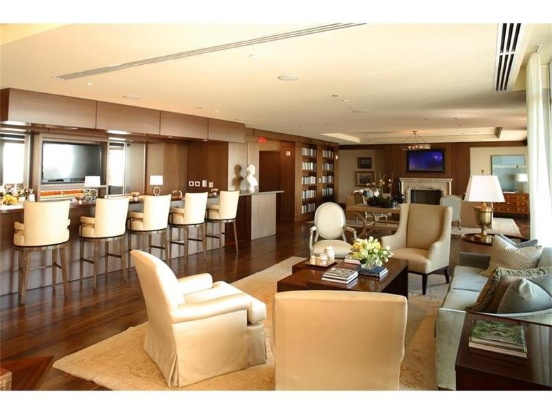 3630 Peachtree Road NE - Atlanta - Ritz Carlton Residences