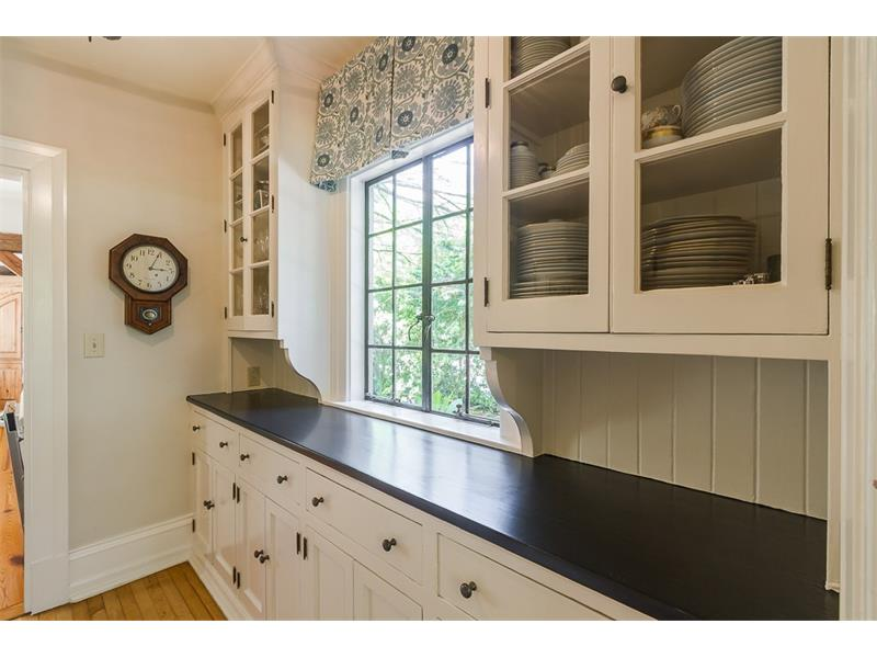 3136 Habersham Road NW - Atlanta - Buckhead