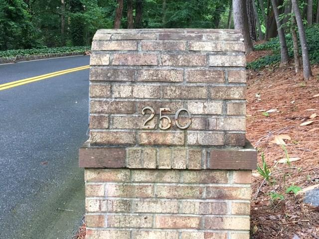 250 Londonberry Road - Sandy Springs - NONE