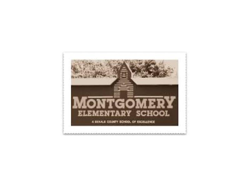 Montgomery Elementary is one of only 74 schools nationwide certified as an