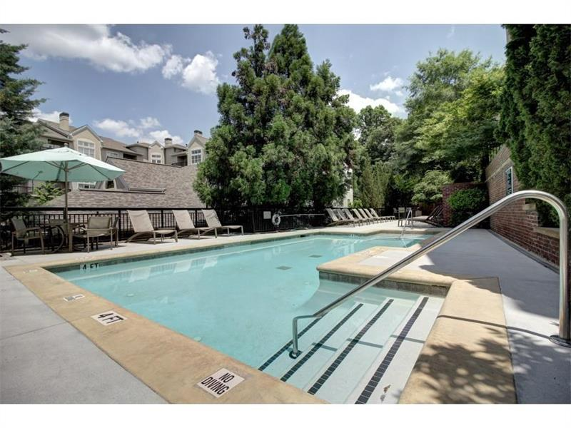1505 River Green Drive NW - Atlanta - River West