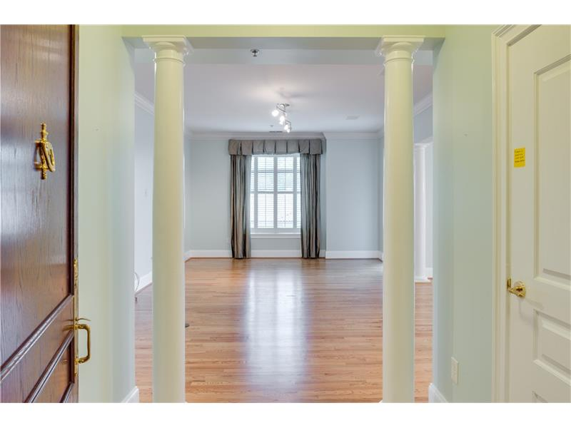 3286 Northside Parkway NW - Atlanta - The Borghese