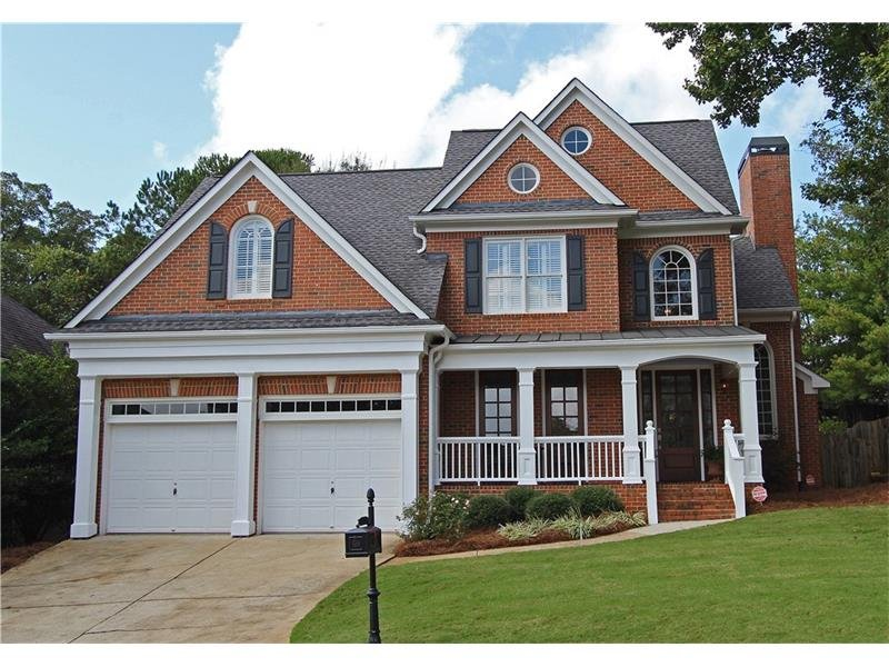 3216 Millwood Trail SE - Smyrna - HERITAGE AT VININGS