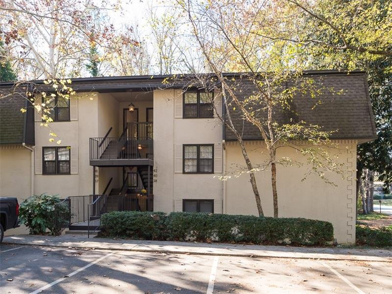 41 Arpege Way NW - Atlanta - Cross Creek