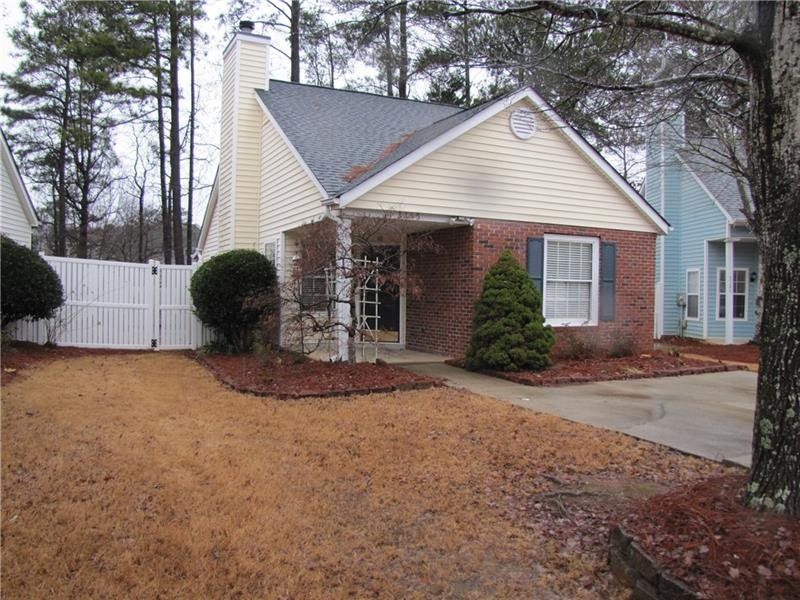3395 Jones Ferry Lane - Alpharetta - Village at Jones Ferry