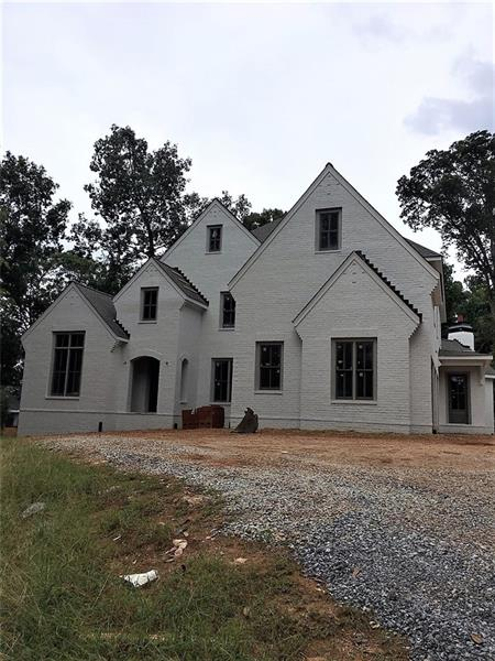 Photo not of actual home. Home is currently under construction. Photos are representative of similar home built by JEC.