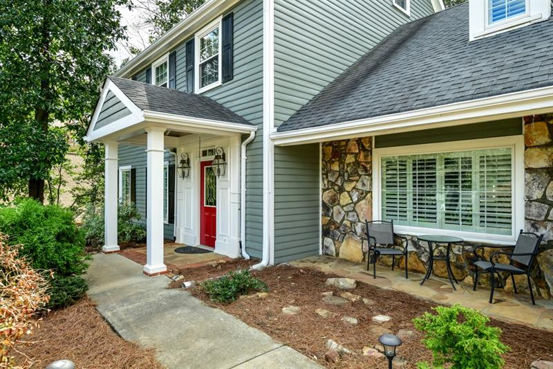 7445 Old Maine Trail - Sandy Springs - Princeton Square