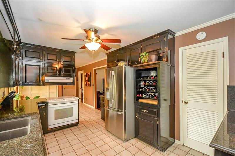 1955 Briarlyn Court NE - Atlanta - Oak Grove Briarlyn Ct