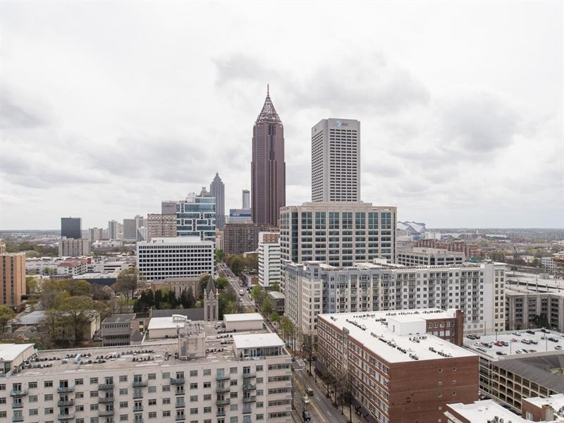 855 Peachtree Street NE - Atlanta - VIEWPOINT