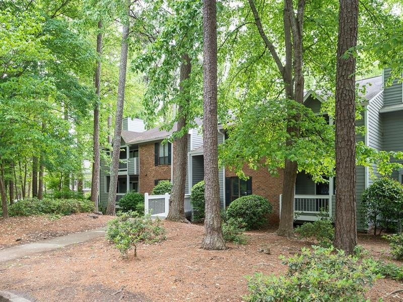 506 Warm Springs Circle - Roswell - ROSWELL SPRINGS