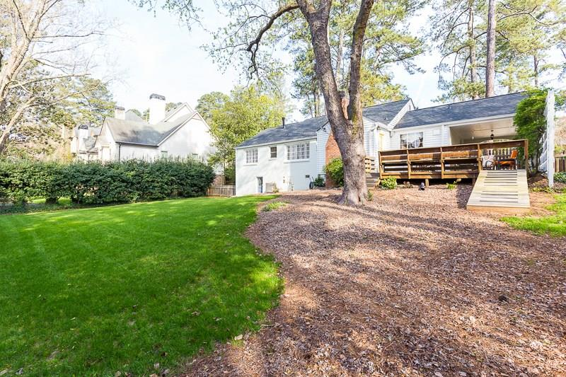 445 Pine Forest Road - Atlanta - Meadowbrook