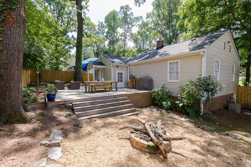 1848 8th Street - Atlanta - Ashford Park