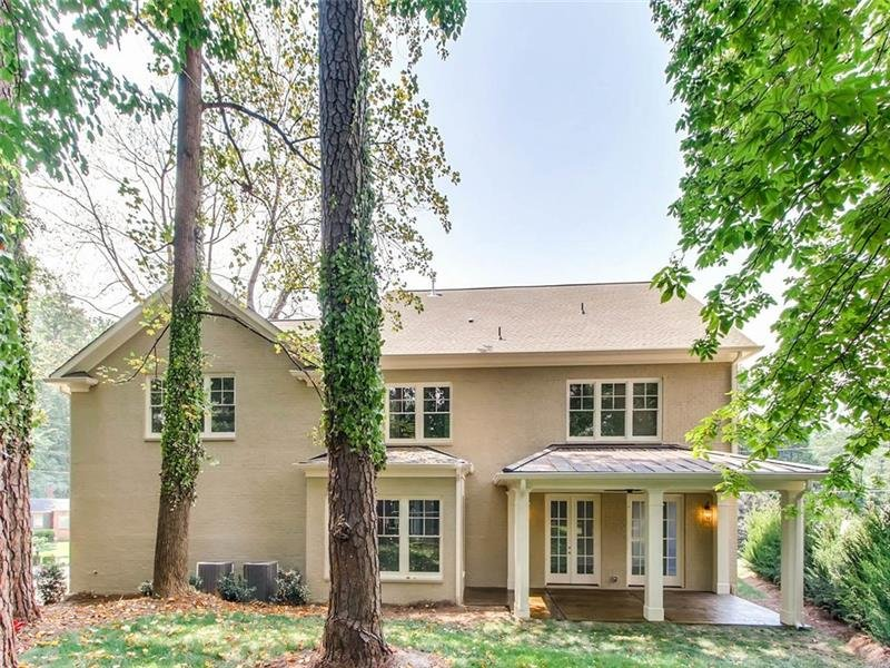 335 Pine Forest Road - Atlanta - Meadowbrook