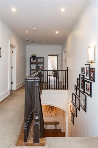 484 Conway Manor Drive NW - Atlanta - Chastain Park