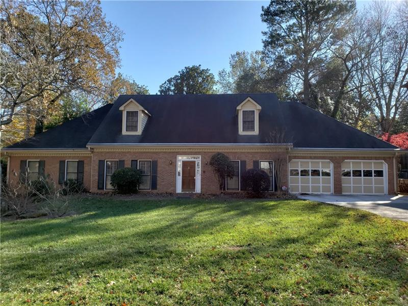 715 Mabry Road - Atlanta - Sandy Springs