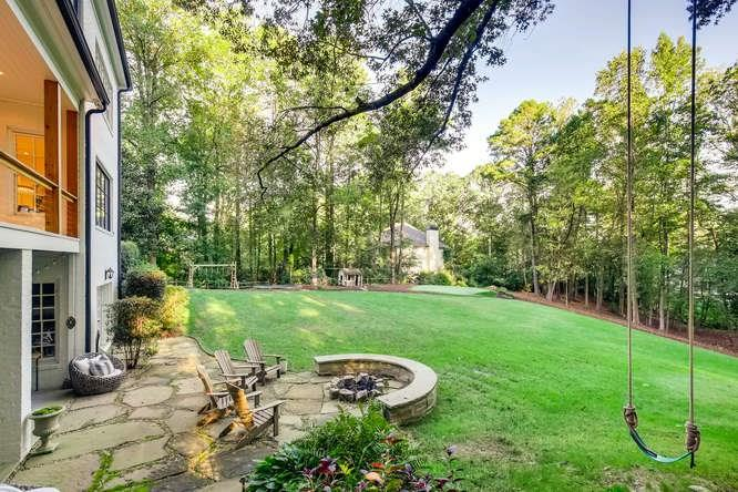 5059 Powers Ferry Road NW - Atlanta - Chastain