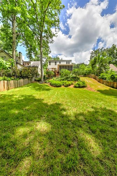 733 Greenview Avenue NE - Atlanta - Peachtree Park