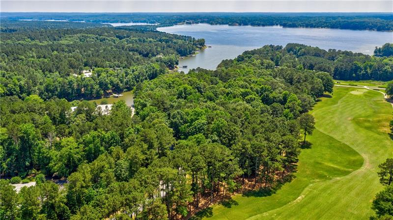 1271 Anchor Bay Circle - Greensboro - Reynolds Lake Oconee/Landing