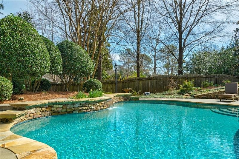 4505 Dudley Lane - Atlanta - Chastain Park